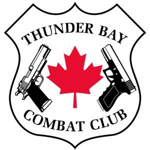 Thunder Bay Combat Club